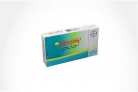 YASMINIQ (SCH) COM 3-0,02 MG