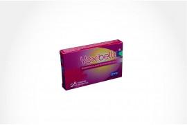 Yaxibelle 3 / 0.02 mg Caja Con 28 Tabletas Recubiertas
