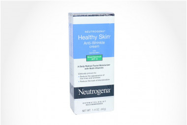 Healthy Skin Crema anti arrugas Caja Con Frasco Con 40 g