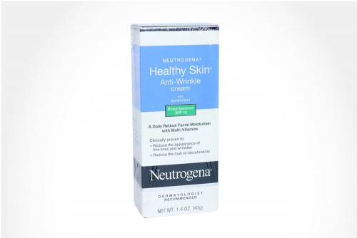 NEUTROGENA HEAL CRE -