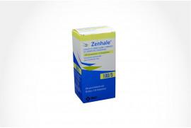 Zenhale 100 / 5 mcg Caja Con Inhalador Con 60 Dosis