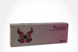 Mercilom 0.15 / 0.02 mg Caja Con 21 Tabletas