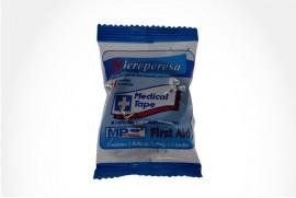 MICROPORE PIEL - -