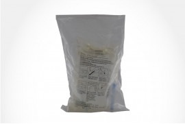 Lactato De Ringer 33/30/860 mg Solución Intravenosa Bolsa Con 500 mL