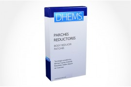 DHEMS Reductores Caja Con 28 Parches