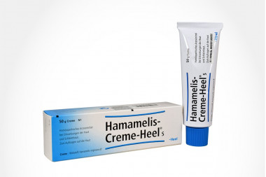 HAMAMELIS CRE - TOPICA TUB 50 G HEEL COLOMBIA LTDA