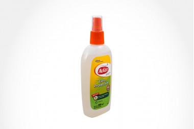 Autan Extra Protección Spray Repelente De Insectos Frasco Con 200 cm 3