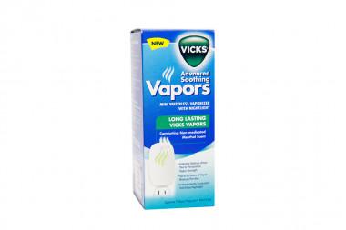 VAPORIZADOR VICKS