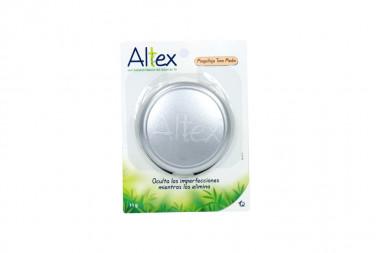Altex Maquillaje Empaque con 1 Unidad De 11 g Tono Medio