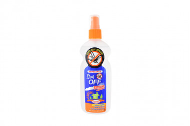 Stay Off Repelente Contra Insectos Frasco Con 120 mL - Extreme Conditions