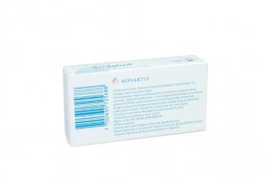 CARDIK 160 mg Caja Con 28 Tabletas Recubiertas