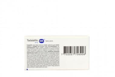 Valeris Forte 100 / 200 mg Caja Con 7 Óvulos Vaginales