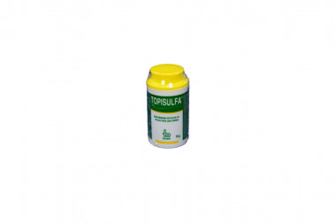 Topisulfa Frasco x 18 g - Antibacteriano
