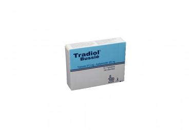Tradio 37.5 / 325 mg Caja Con 10 Tabletas Recubiertas