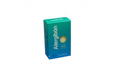Alergibón Avena Caja Con 90 g - Jabón
