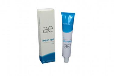 Alquin-Gel 0.05 % Caja Con Tubo Con 30 g