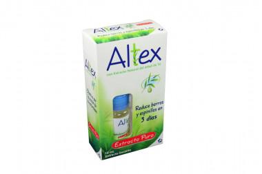 Altex Caja Con Frasco Con 10 mL