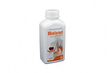 Balzac Suspensión 2.5 / 2.67 g Frasco Con 360 mL - Sabor a Cereza