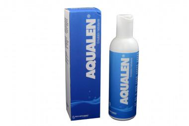 Aqualen En Emulsión Caja Con Frasco Con 240 g