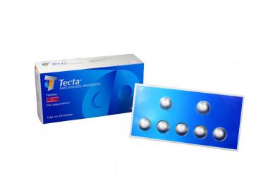 Tecta 40 mg Caja Con 28 Tabletas