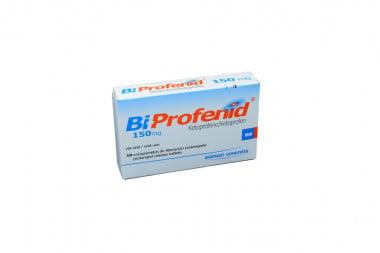 Bi-Profenid 150 mg Caja Con 10 Comprimidos
