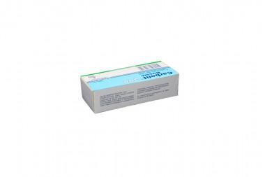 Carbolit 300 mg Caja Con 30 Tabletas