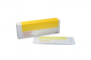 Cerazette 0,075 mg Caja Con 28 Tabletas Recubiertas