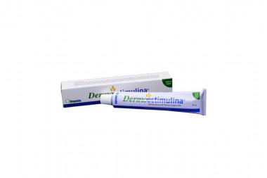 Dermoestimulina Caja Con Tubo Con 30 g