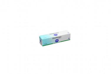 Diclofenaco 75 mg / 3 mL Caja x 1 Ampolla – Tecnoquímicas