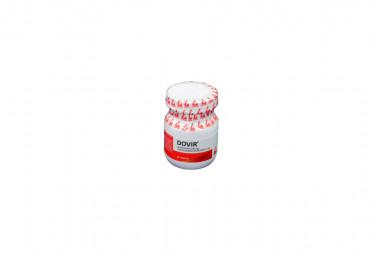 Dovir 200 / 5 mg Frasco Con 30 Tabletas