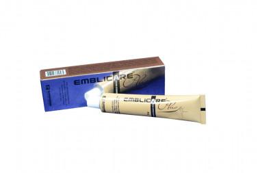Emblicare Plus Crema Caja Con Tubo Con 30 g