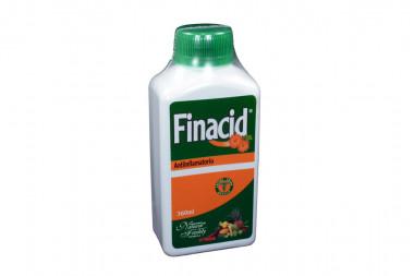 Finacid Frasco Con 360 mL