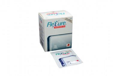 Flexure 1.500 / 1.2000 mg Caja Con 15 Sobres de 4.7 g - Sabor A Naranja