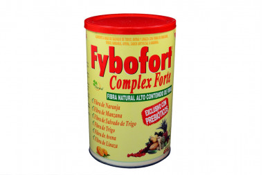 Fybofort Complex Forte Tarro Con 400 g