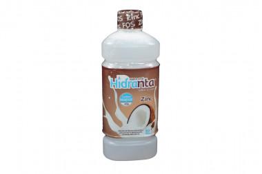 Hidratanta Frasco x 500 mL Sabor A Coco - Deshidratación