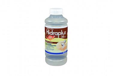 Suero Hidraplus 30 mEq Frasco Con 500 mL Sabor A Coco – Deshidratación