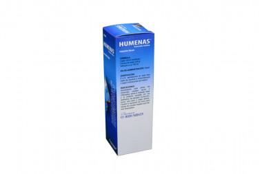 Humenas Solución Nasal Caja Con Frasco Con 30 mL