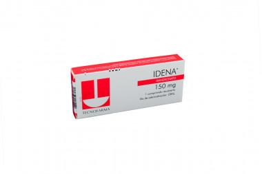IDENA 150 mg Caja Con 1 Comprimido Recubierto