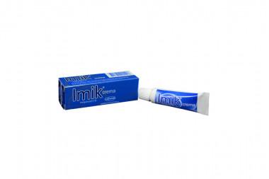 Imik En Crema 5 % Caja Con Tubo Con 5 g