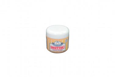 INOTYOL En Crema Pote Con 60 g - Pañalitis