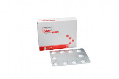 Ipran 10 mg Caja Con 30 Tabletas Recubiertas