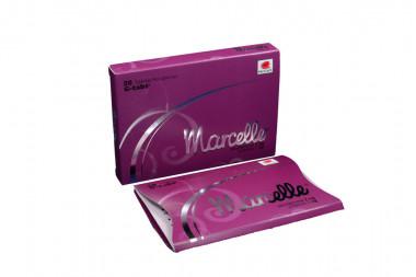 Marcelle 2 / 1 mg Caja Con 28 Tabletas Recubiertas