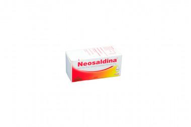 Neosaldina Gotas 300 / 50 / 30 mg Caja Con Frasco Con 30 mL