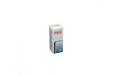 Otosec HC Solución Ótica 3 / 10 mg Caja Con Frasco Con 10 mL