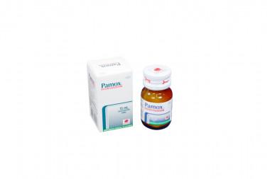 Pamox Suspensión Oral 250 mg / 5 mL Caja Con Frasco Con 15 mL