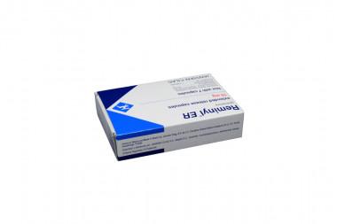 Reminyl ER 16 mg Caja Con 7 Cápsulas