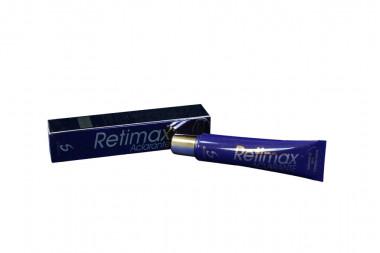Retimax Aclarante Caja Con Tubo Con 25 g