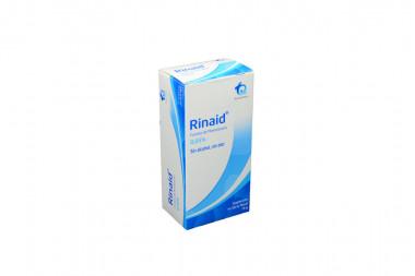 Rinaid Suspensión 0.05 % Caja Con Spray Nasal Con 18 g