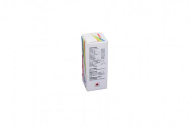 Pediavit Zinc Caja Con Frasco Gotero Con 10 mL