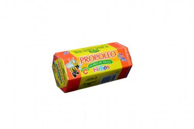 Propoleo Niños Caja Con Frasco Con 180 g